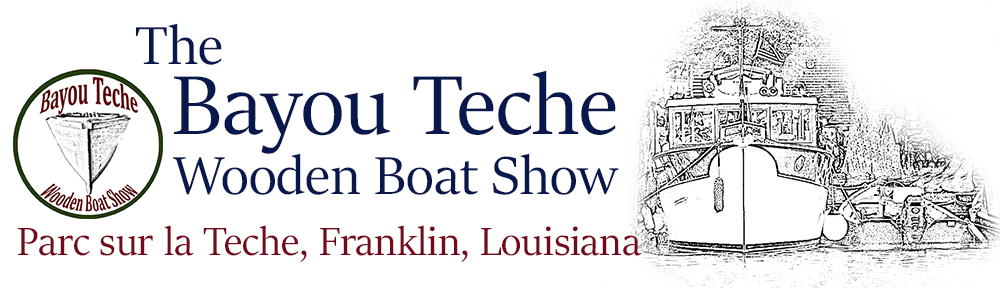 The Bayou Teche Wooden Boat Show